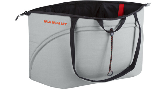 Mammut Magic Rope Bag granit